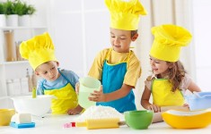 Kokandus töötuba lastele